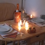Le Petit Gite – 1 bedroom for 2 people