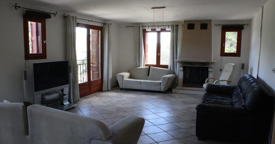 La Capsole lounge
